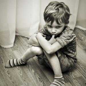 александр покрышкин, детский психолог, беспокойство, страхи у детей