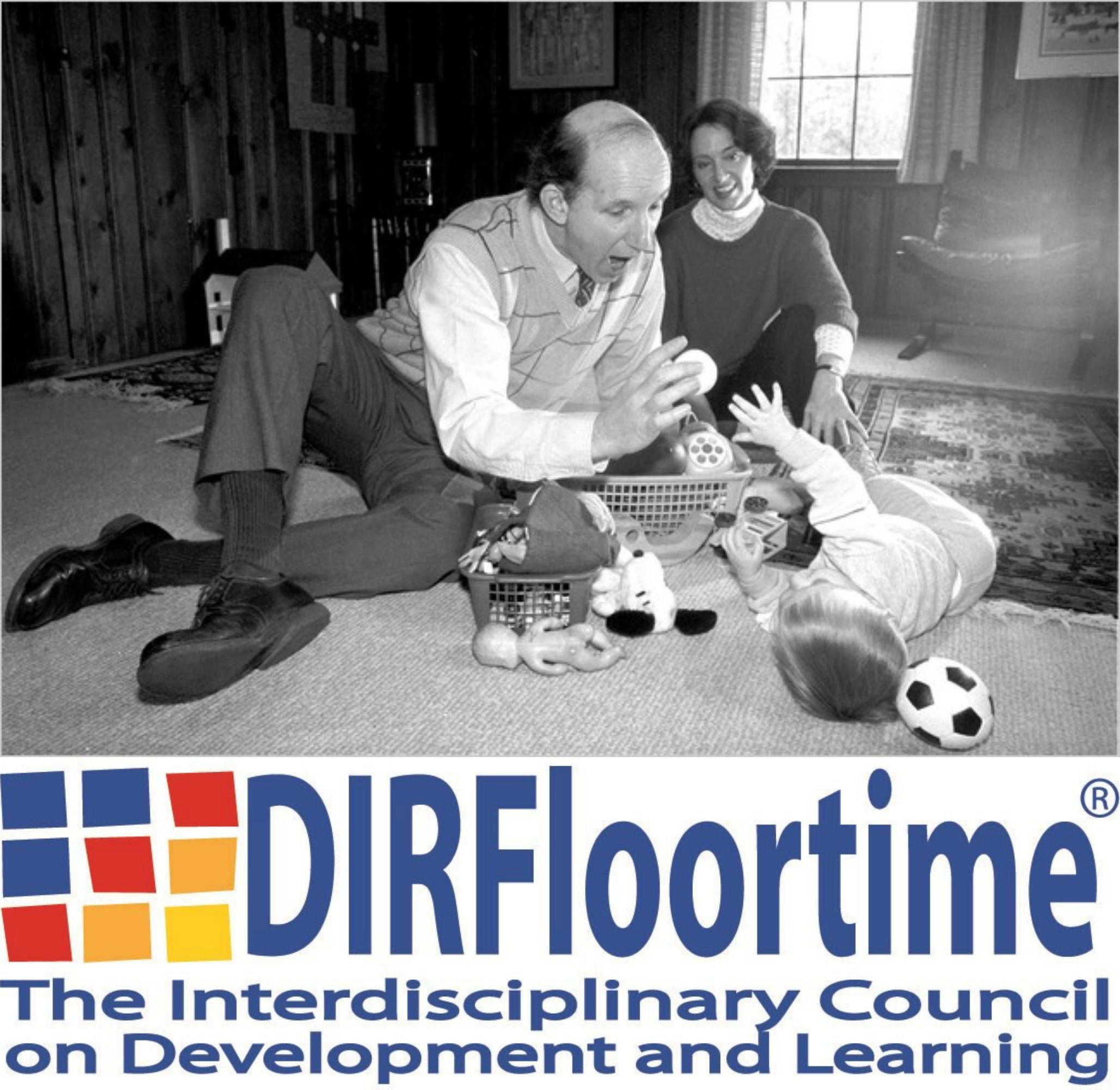 обучение методу работы с аутистами DIR Floortime