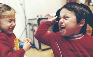 ссоры детей конфликты братьев и сестер