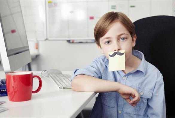 если ребенок выбрать профессию